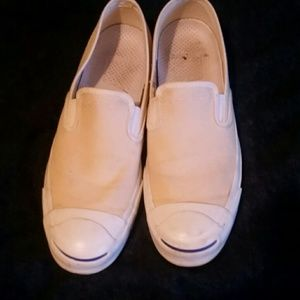 2 FOR 30 Converse Jack Purcell size 12